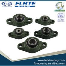 2015 F&D FLATE High speed low noise high automobile accessories Gcr15 High Precision bearing UCFL209