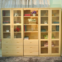 fashion book store display shelves furniture