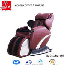 China cheap hair salon electric massage chair / bed SM-661