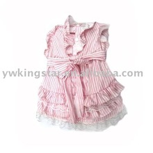 Pet cloth, Fashion dog coat