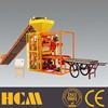 precast concrete qtj4-26 small concrete block machinery