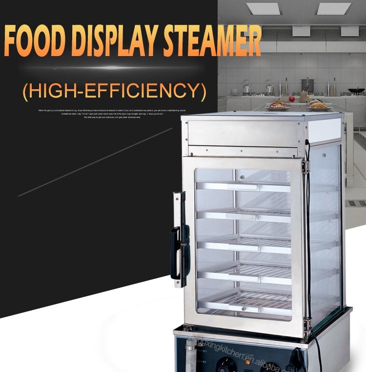 Food Steamer Machine ...