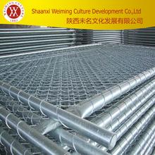 goat lattice temporary construction fence panels