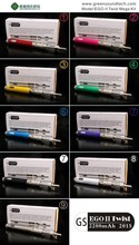 3.7v lipo e-cigarette battery Ego II Twist Starter KIT 2200Mah VV Mod Ego Twist Battery Ego Vaporizer Wholesale E Cigarette