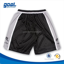 Best quality factory price gym fabric men shorts basketball