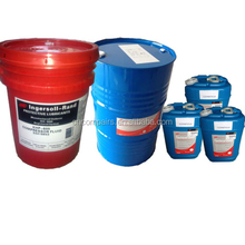 Ingersoll-Rand Ultra Coolant,Techtrol gold, lubricate oil /Synthetic oil/mineral compressor oil