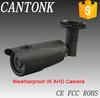 Weatherproof IR Bullet 720P AHD Camera Top 10 CCTV Cameras ahd camera 130w 720p