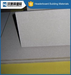 Newest factory sale special design fire resistant boards made in china