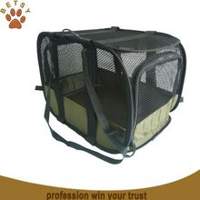 Car Dog Kennel Dog Cage