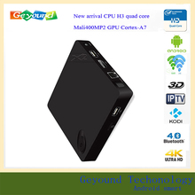 1GB/8GB XBMC Smart TV Box with Malaysia astro channels for free google internet