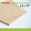 MDF sheet prices/wholesale melamine mdf with good quality