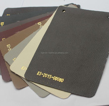 Bonded PU synthetic leather for sofa and car seat