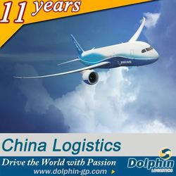 CHINA Container Cargo Air Freight Shipping to SEYCHELLES