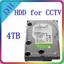 [Hot in Asia] Internal hard drive 4tb SATA 5400rpm latest hard disk for CCTV