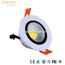 1 watt recessed led mini downlight