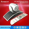 TEVO-VX10-720 Best selling camera free driver pc webcam driver video conference webcam pc camera mega driver