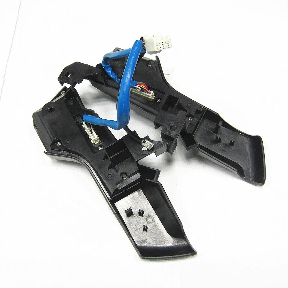 Steering Wheel Control For Aftermarket Radio