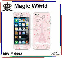 Factory price mobile phone tempered glass screen protector