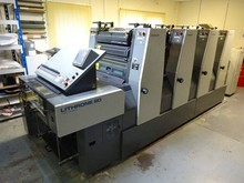 USED PRINTING MACHINES KOMORI LITHRONE AND OTHER PRING MACHINES