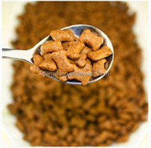 BEEF FORMULA DOG FOOD DRY SNACK FOR ALL LIFE STAGE DOG
