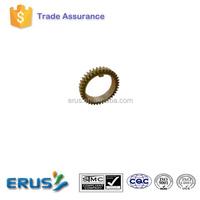 For Toshiba E-STUDIO 16 160 20 25 Upper Fuser Roller Gear 38T 6LE95885000 6LA55018000 41306341000