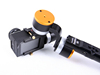 2015 go pro accessories handheld 3 axis gopros gimbal, high quality handheld 3 axis gopros gimbal