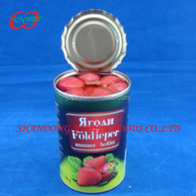 Canned fresh strawberry fruits cheap