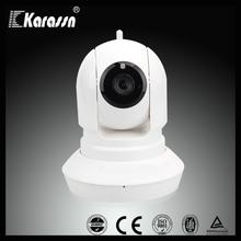 Night vision Mini Hidden PTZ Wifi Wireless IP Camera for home surveillance