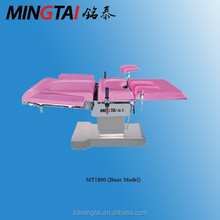 GOOD QUALITY Gynecology Examination Bed by CE/ISO Approved