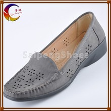 new style hot selling no heel sandals