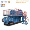 China famous good quality brick making machine south Africa