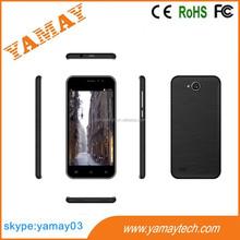 cheapest quad core 4.5inch MTK6582 Quad Core 3g navigation super fast portable mobile phone