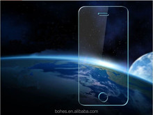 2.5d edge tempered glass screen protector for iphone 6