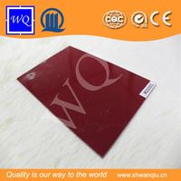 High glossy HPL/high pressure laminate/formica sheet