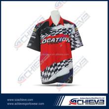 Race goods/racing team suits manufacturer