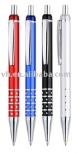 HOT SALE BEAUTIFUL DESIGN ALUMINUM METAL BALL PEN