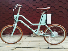 Christmas promotion bicycles for sale,20'' smart chinese electric bikes for young people