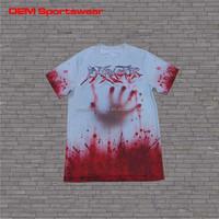 Freely design printing custom team spirit jersey