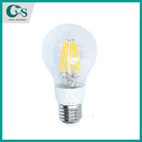 New design Hot Sale 360 degree E14 E27 filament edison bulb led