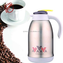 2015 New product Italian Vacuum Coffee Pot With New Style