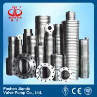 RF carbon steel companion flange ASTM