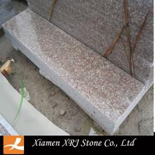 Granito barato escadas preços / G687 granito escadas