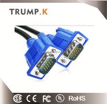 high quality vga to rca/av cable