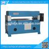 Top sale hydraulic four column precision soft toy making machine