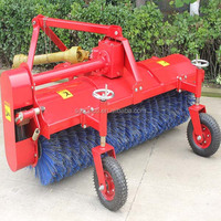 Hot Sale!! SX Series Compact Tractor Snow Sweeper,Tractor sweeper/ Snow sweeper
