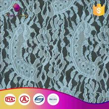 Factory Price Oeko-Tex Standard 100 Lace Cotton Fabric Price Kg