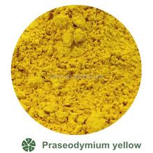 Praseodymium Yellow Stain Ceramic Stain Body stain Stain