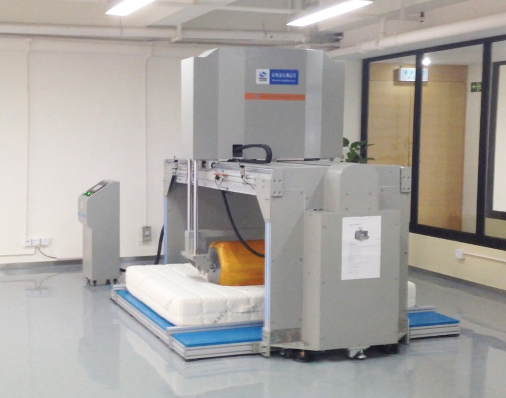 Mattress pression Testing Machine Buy Mattress