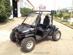TNS good quality sports utility vehicle