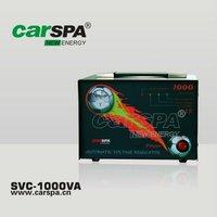 SVC series 1000VA AC Servo motor Automatic Voltage Stabilizer with Meter display